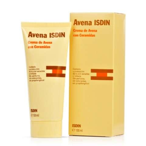 ISDIN Avena Crema Ceramidas, 100 ml. ! Farmaconfianza
