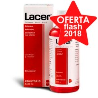 Lacer Colutorio 1000 ml. ! Farmaconfianza