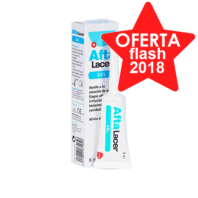 Lacer Afta Gel, 8 ml. ! Farmaconfianza