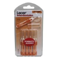 Lacer Cepillo Interdental Extrafino Recto Suave, 10 ud. ! Farmaconfianza