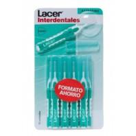 Lacer Cepillo Interdental Extrafino Recto, 10 ud. ! Farmaconfianza