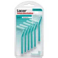 Lacer Cepillo Interdental Angular Extrafino, 10 ud. ! Farmaconfianza