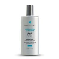 Skinceuticals Sheer Mineral Uv Defense SPF50, 50ml. | Farmaconfianza