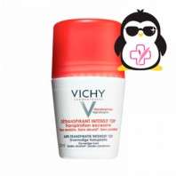 Vichy Desodorante Stress Resist 72h Roll-on, 50 ml