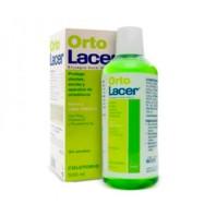 Lacer OrtoLacer Colutorio sabor lima fresca, 500 ml ! Farmaconfianza