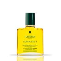 Rene Furterer Complexe5 Concentrado Vegetal, 50 ml. | Farmaconfianza