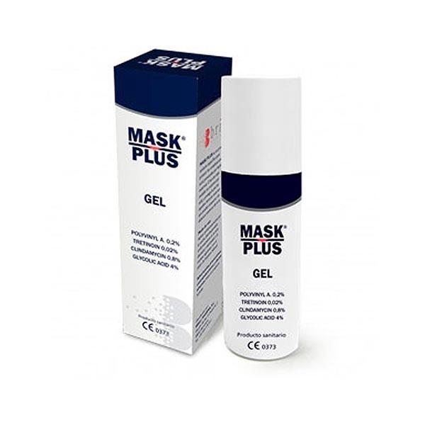 IFC Mask Plus Gel, 30ml. ! Farmaconfianza