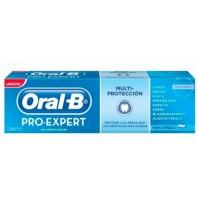 Oral B Pasta Pro Expert Multi-Protección, 125g.