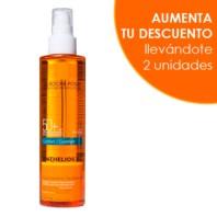 La Roche Posay Anthelios XL SPF50 Aceite Nutritivo Confort, 200ml. | Farmaconfianza.