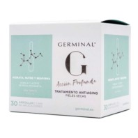 GERMINAL 3.0 TRATAMIENTO ANTIAGING 30 Ampollas (1,5 ML). | Farmaconfianza