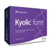 Vitae Kyolic Forte, 60 comprimidos   Farmaconfianza