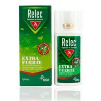 Relec Extra Fuerte Repelente de Insectos Spray (75 ml)