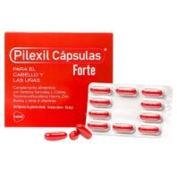 Pilexil Forte Anticaída, 100 cápsulas