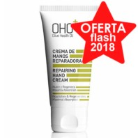 OHO+ Crema de Manos Reparadora 50 ml ! Farmaconfianza