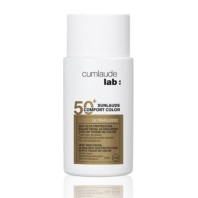Sunlaude Comfort Color SPF50, 50ml. | Farmaconfianza