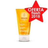 WELEDA Avena mascarilla reparadora cabello 150ml