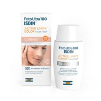 ISDIN FotoUltra 100 Active Unify Color, 50 ml