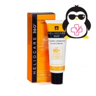 Heliocare 360 Fluid Cream, 50 ml