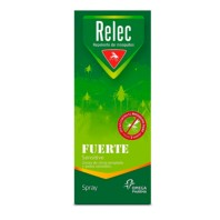 Relec Fuerte Sensitive Repelente de Mosquitos Spray, 75 ml. ! Farmaconfianza