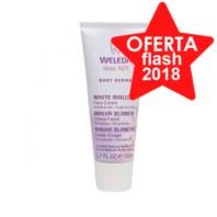 Weleda Crema Facial de Malva Blanca para pieles atópicas, 50 ml.