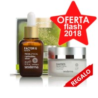 Sesderma Pack Factor G Sérum 30 ml + REGALO Daeses Crema, 50 ml