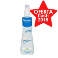 Mustela Agua Colonia, 200ml
