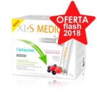 XLS Medical Captagrasas DIRECT, 90 sticks