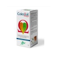 Aboca Colestoil Omega 3, 100 cápsulas