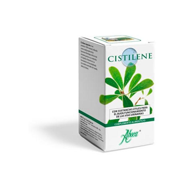 Aboca Cistilene, 50 cápsulas