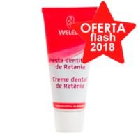 Weleda Pasta Dentífrica de Ratania, 75 ml