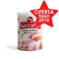 Sucrafor Azúcar de Abedul, 500 g en Farmaconfianza