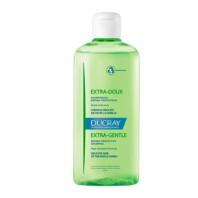 Ducray Champú Extra-Doux Equilibrante para toda la familia, 400 ml