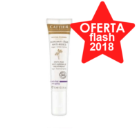 Cattier Mini Crema Antiarrugas Nectar Eternel, 30 ml