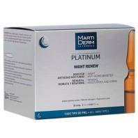 Martiderm Alfa-Pelling 30 ampollas x 2 ml | Farmaconfianza