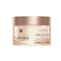 Rene Furterer Absolue Keratine Mascarilla Regeneración Extrema, 200ml