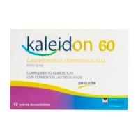 Kaleidon 60 12 Sobres Bucodispersables ! Farmaconfianza