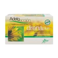 Aboca Adelgacción Tisana Drena Plus, 20 bolsitas | Compra Online
