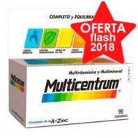 Multicentrum, 90 comprimidos. ! Farmaconfianza