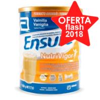 Ensure Nutrivigor sabor vainilla, 850 g