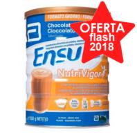 Ensure Nutrivigor sabor Chocolate, 850g