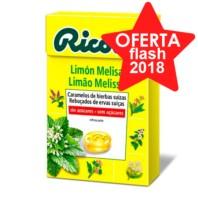 Ricola Caramelos sin azúcar Limón-Melisa, 50 g. | Farmaconfianza