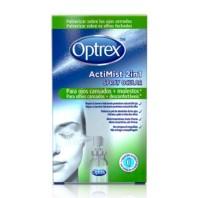 Optrex ActiMist Spray Ojos Cansados y Molestos, 10 ml. | Farmaconfianza