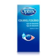 Optrex Colirio Agua Hamamelis, 10 ml. | Farmaconfianza