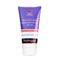 Compra Online Neutrogena Crema de Manos Elasticidad Intensa SPF20, 75 ml