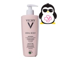 Vichy Ideal Body Leche-Serum | Farmaconfianza | Farmacia Online