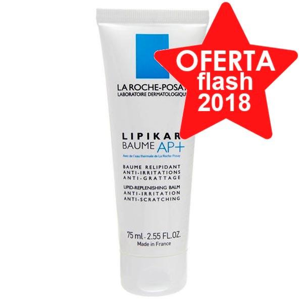 La Roche-Posay Lipikar Bálsamo AP+, 75 ml. ! Farmaconfianza