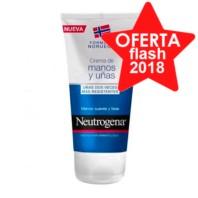 Neutrogena Crema Manos y Uñas, 75 ml. ! Farmaconfianza