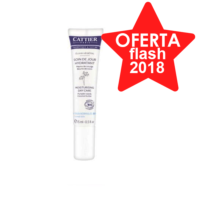 Cattier Mini Crema Hidratante de Día para Piel Normal y Mixta, 15 ml