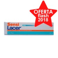SensiLacer Gel Dentífrico, 75 ml
