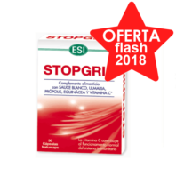 ESI Stopgrip, 30 cápsulas | Farmaconfianza